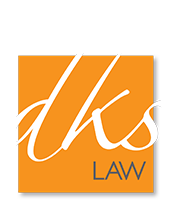 DKS Professional Law Corporation Logo