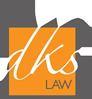 DKS Professional Law Corporation Logo