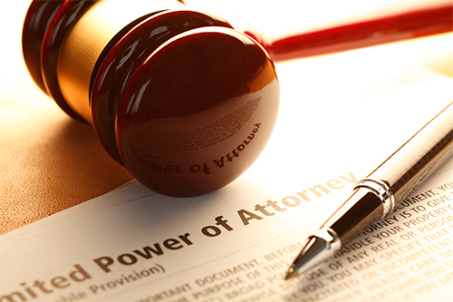 DKS Law Powers of Attorney